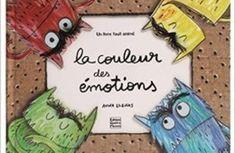 El monstruo de colores (edición álbum ilustrado, no versión pop-up) (Cuentos (flamboyant)) Pop Up, Baby Accessoires, Petite Section, Grande Section, Les Sentiments, Teaching French, Book Activities, Diy For Kids, Kids Learning
