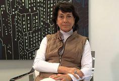 """Flora de Pablo: """"La brecha de género en la ciencia no va a resolverse con el tiempo"""""""