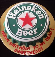 Heineken Beer Bottle Cap | Flickr - Photo Sharing!