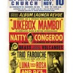 Jukebox Jam Series is the style rnb sub-label of the mighty Jazzman Records. Curated and run by Liam Large, Jukebox Jam Series have been putting out a Flyers Tickets, Online Tickets, Show Dance, Concert Posters, Jukebox, Vintage Posters, Blues, Product Launch, Album