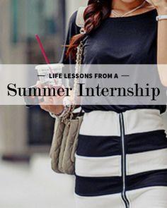 Levo League's Top Internships Tips |Summer Internship #levoleague