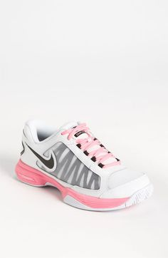 I LOVE THESE!!  Nike 'Zoom Courtlite 3' Tennis Shoe (Women) available at Nordstrom