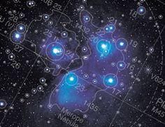 Stars Charted