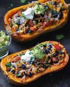 20 Healthy Butternut Squash Recipes | Eat This Not That