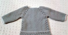 Blog personal de labores de costura, calceta y ganchillo realizadas a mano con…