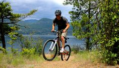 Ellison Provincial Park --- Curated by Historic O'Keefe Ranch 9380 Hwy 97N, Vernon, BC V1T 6M8   (250) 938-0937