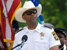 "Milwaukee County Sheriff, Clarke blasted gun-control proposals triggered by presidential executive orders and said he would not enforce unconstitutional laws.""The reason is I don't want to get shot, because I believe that if somebody tried to enforce something of that magnitude, you would see the second coming of an American Revolution, the likes of which would make the first revolution pale by comparison."""