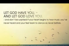 Blog.. If God Emailed Us.. Click pic to read
