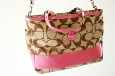 Coach baby baby - yes please!