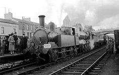 SLS Special at Ebbw Vale 5th January 1958 by John Wiltshir… | Flickr