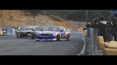 "lowlivesonly: ""Who else loves drifting? "" psh, not me"