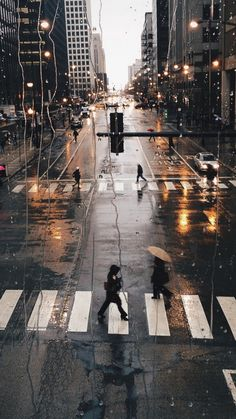 Rainy City iPhone 6 Wallpaper - Best iPhone Wallpaper