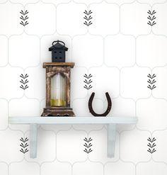 Phantom tiles from a phantom hotel collection - grow house grow! a story for every storey