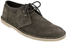 Clarks Originals Jink Men\'s Lace-up (Taupe Distressed)