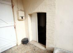 Entrada a la bodega Image, Home Decor, Wine Cellars, Entryway, Homemade Home Decor, Decoration Home, Interior Decorating