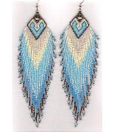 True Heart Earrings, Sova Enterprises