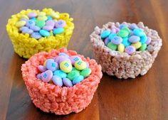 13 Easy Easter Treat Ideas