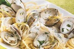 Bastilla, Cocktails, Pasta, Saq, Potato Salad, Garlic, Spaghetti, Stuffed Mushrooms, Fish