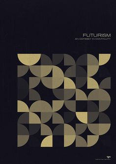 Futurism - An Odyssey in Continuity #10a by simoncpage, via Flickr