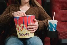 We talk to an economic expert to get the skinny on the exorbitant costs of movie-theater snacks.