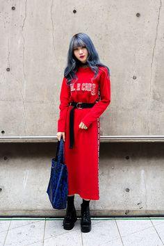 street style 2018 s/s HERA Seoul fashion week Seoul Fashion, Korea Fashion, Harajuku Fashion, Japan Fashion, Kawaii Fashion, Cute Fashion, African Fashion, Asian Street Style, Street Style 2018