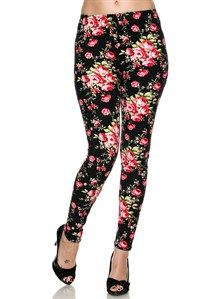 Floral patterns are so hot right now! $25