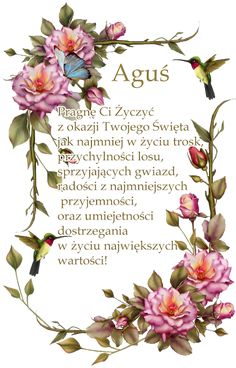 Klub 4you: Życzenia urodzinowe Eladria Birthday Greetings, Birthday Wishes, Xmas Wishes, Happy Birthday Pictures, Diy Presents, Reaction Pictures, Beautiful Words, Cardmaking, Decoupage