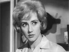 Liz Fraser (1930) born Elizabeth Winch, is a BAFTA-nominated English actress, mainly in comedy roles. Starred in Carry On films..