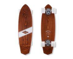 Planche en bois véritable