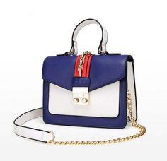 fbaeb7a0e9ab LJT Luxury Handbag Fashion Small Chain Shoulder Messenger Female Bag Purse