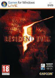 imagen Resident Evil 5 pc [free][Español]
