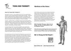 Tong Ren World I About Tong Ren Therapy  www.lancesenergyhealing.com