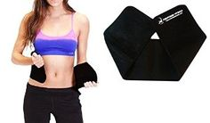 Get our Waist Trimmer now to help maximize your exercises, support your back or loose weight around your waist.