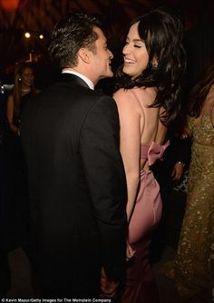 Loved up: It's the first known getaway for the flirty duo, who were first spotted canoodling at a Golden Globes afterparty at the Beverly Hilton on January 10