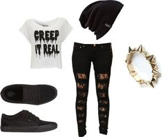 """""""Untitled #37"""" by starlites on Polyvore"""