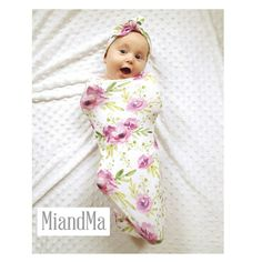 Designer Organic Baby Cosy Sack sleep sack Baby Swaddle by MiandMa