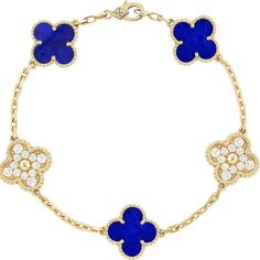 8a94451faee Charmed life: Alhambra is 50 years old. Van Cleef AlhambraVan Cleef  NecklaceVan Cleef ArpelsClassic ...