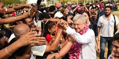 President Andrés Manuel López Obrador remains popular despite cartel crime and authoritarian tendencies that undermine growth. There is little room for dissent. 'If you oppose López Obrador, then you are a traitor,' says one analyst. Cnn News, Latest World News, Mexico City, Sports News, Bbc, Presidents, Crime, Popular