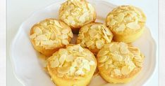 Gâteaux hyper rapides à réaliser et très simple à l'amande