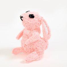 Easter Bunny - The 3Doodler