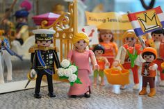Something to ask Oma and Opa about: PLAYMOBIL | Koningskoppel