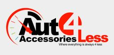 Extraordinary Logo design for Auto Accessories for Less -  Craftive Reviews.