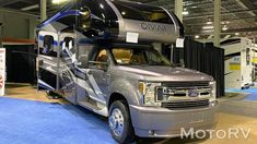 2020 Thor Omni Class C Diesel Motorhome on Ford Chassis Class C Campers, Class A Rv, Diesel Motorhomes For Sale, Class C Motorhomes, Ford Motorhome, Super C Rv, Tiny Camper Trailer, Tin Can Tourist, Ford Diesel