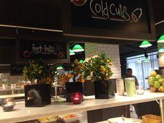 Breakfast in Nordic C Hotel