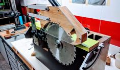 Pedro's Format Table Saw - Part 1 Panel Saw, Table, Workshop, Woodworking, Metal, Carpentry, Tools, Log Projects, Wood Ornaments