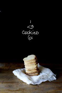 I heart Cookies ... by Berta..., via Flickr