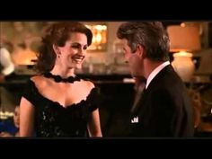 Pretty Woman Movie Dresses | Pretty Woman (1990)