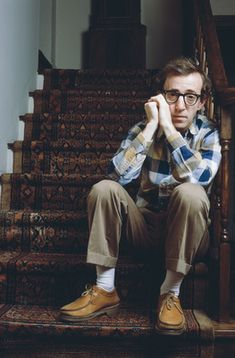 Woody Allen, Hitchcock Film, Alfred Hitchcock, Action Film, Action Movies, Book Aesthetic, New Poster, Indie Movies, Menswear
