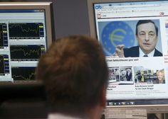 Draghi diz que BCE está pronto para todos cenários após referendo britânico - http://po.st/BHQP8H  #Economia - #BCE, #Brexit, #Incerteza, #Mario-Drgahi