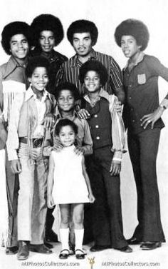 #Jackson5 and then some
